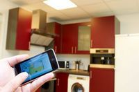 Das Energy Smart Home Lab bietet ein intelligentes Energiemanagement im Haushalt